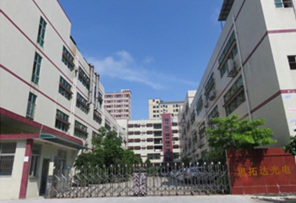 Factory panorama