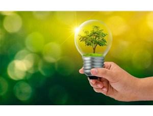 世界地球日-节能环保让我们一起努力!