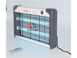 市场新焦点-具备消毒灭菌功能的紫外光灯具