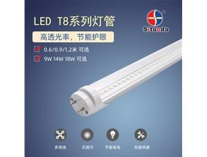 分析LED T8乐投网址为什么越来越受市场欢迎!