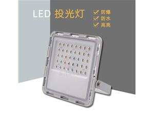 思拓达分享什么叫LED投光灯