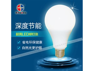 led球泡灯到底有多节能,你知道么?