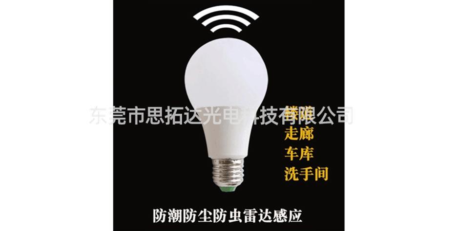 LED球泡灯1