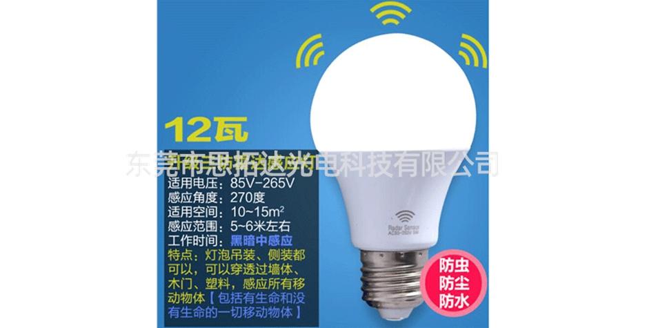 LED球泡灯3