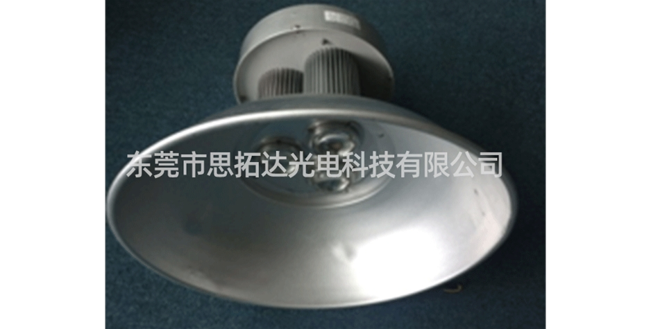 LED工矿灯5