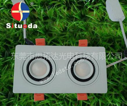 LED 天花灯 STD-TH-9W-C-07