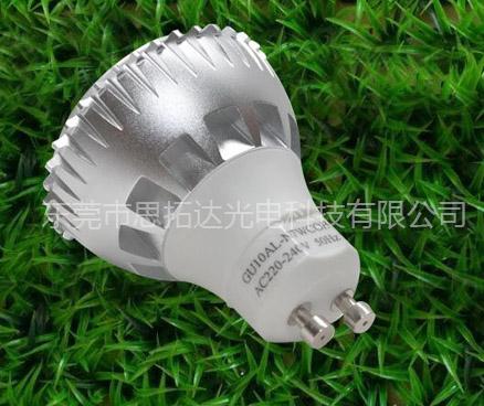LED 射灯 STD-S-5W-C-02