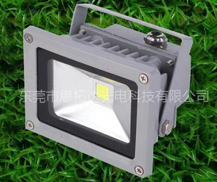 LED 投光灯 STD-TG-10W-C-01