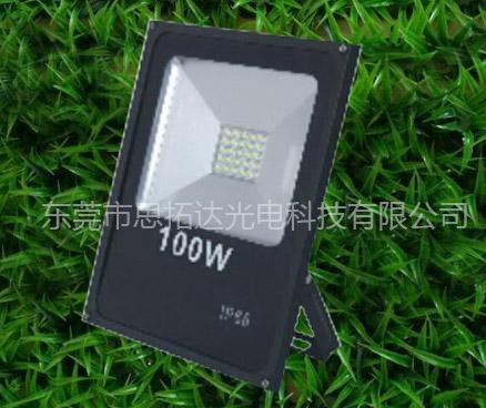 LED 投光灯 STD-TG-100W-C-08