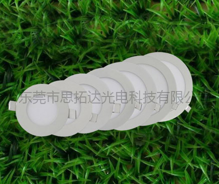 LED超薄面板灯 STD-MB-3W-C-01