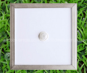 LED smart panel light