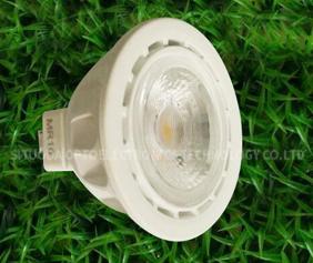 LED spotlight STD-S-C-01