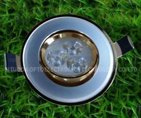 LED single ceiling light STD-TH-C-03