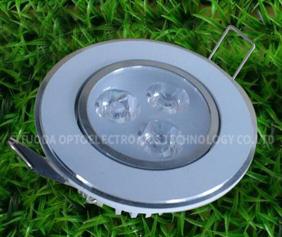 LED single ceiling light STD-TH-C-01