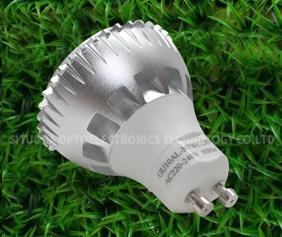 LED spotlight STD-S-5W-C-02