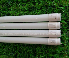 LED glass tube STD-T8BL-18W-C