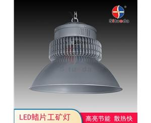 LED鳍片工矿灯-2