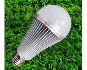 LED金属材质球泡灯-1