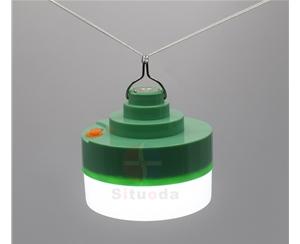 大功率LED应急球泡灯地摊灯-100W