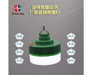 大功率LED应急球泡灯地摊灯-150W