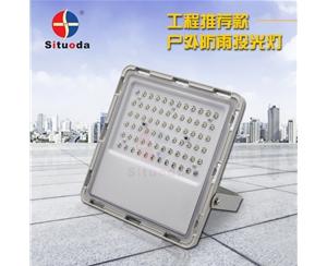 50W 100W led星光款投光灯