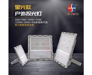 厂家直销星光款LED投光灯