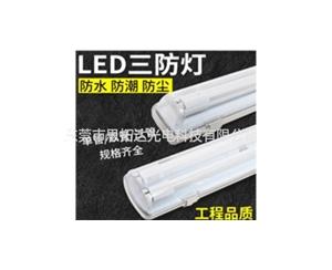 LED-三防灯