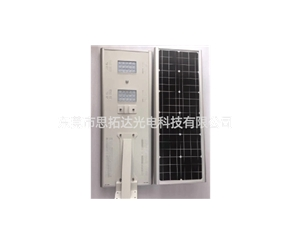 LED solar street lamp series1