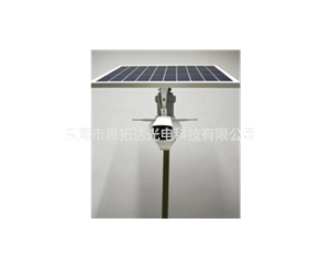LED solar street lamp series5